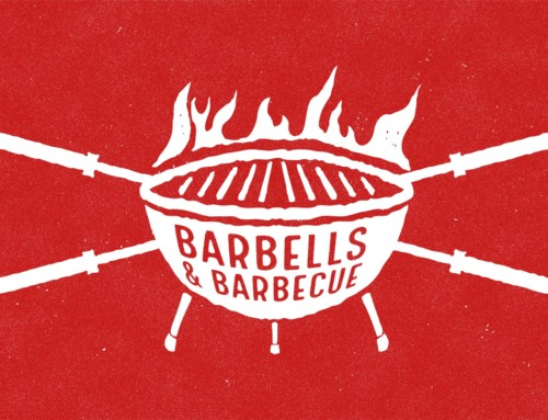 Barbells and BBQ – 1 août 2020