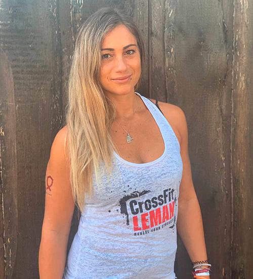 Carolina Anselmi