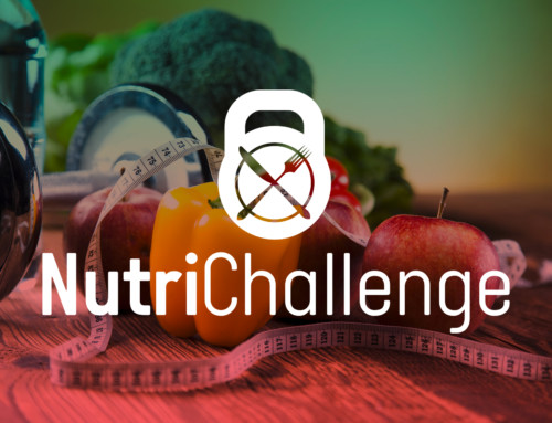 Nutri-Challenge Spring Edition 21