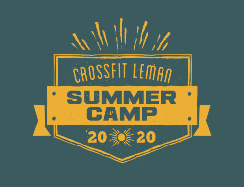 CF Leman Summer Camp: 20>23 juillet 2020