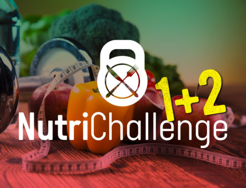 Nutri-Challenges 1 + 2 – 2021